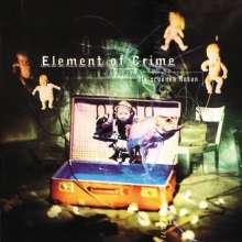 Element Of Crime: Die schönen Rosen (180g), LP