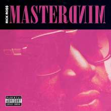 Rick Ross: Mastermind (Explicit), CD