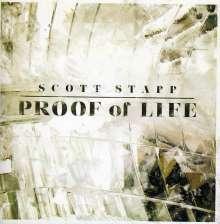 Scott Stapp (ex-Creed): Proof Of Life, CD