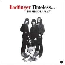 Badfinger: Timeless... The Musical Legacy, CD