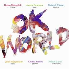 Bugge Wesseltoft (geb. 1964): OK World (Jewelcase), CD