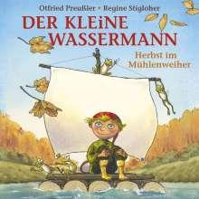 Der Kleine Wassermann-Herbst Im Mühlenweiher, CD