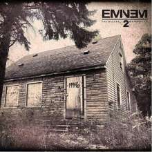 Eminem: The Marshall Mathers LP 2, 2 LPs