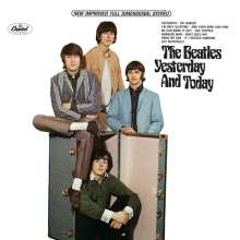 The Beatles: Yesterday And Today (Limited Edition), CD