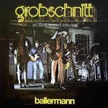 Grobschnitt: Ballermann, CD