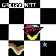 Grobschnitt: Fantasten (2015 Remastered), CD