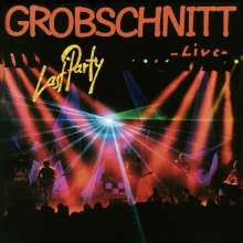 Grobschnitt: Last Party - Live (2015 Remastered), 2 CDs