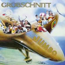 Grobschnitt: Jumbo (English) (2015 Remastered), CD