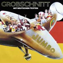 Grobschnitt: Jumbo (German) (2015 Remastered), CD