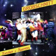 Grobschnitt: Kinder + Narren (2015 Remastered), CD
