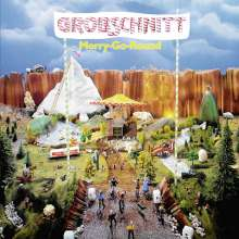 Grobschnitt: Merry-Go-Round (2015 Remastered), CD