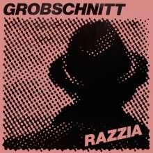 Grobschnitt: Razzia (2015 Remastered), CD