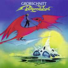 Grobschnitt: Rockpommel's Land (2015 Remastered), 2 CDs