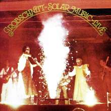 Grobschnitt: Solar Music - Live (2015 Remastered), 2 CDs