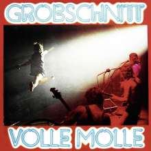 Grobschnitt: Volle Molle - Live (2015 Remastered), CD