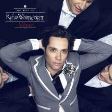 Rufus Wainwright: Vibrate: The Best Of Rufus Wainwright, CD