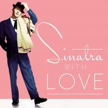 Frank Sinatra (1915-1998): With Love, CD