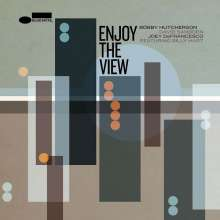 Hutcherson, Sanborn, DeFrancesco & Hart: Enjoy The View, CD