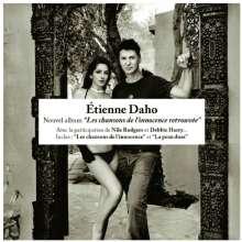 Étienne Daho: Les chansons de l''innocence, CD