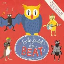 Eule findet den Beat (Musik-Hörspiel), 2 CDs