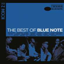 The Best Of Blue Note, 2 CDs