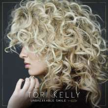 Tori Kelly: Unbreakable Smile, CD