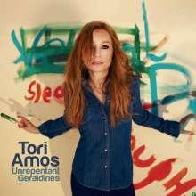 Tori Amos: Unrepentant Geraldines, CD
