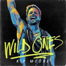 Kip Moore: Wild Ones, CD