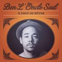 Ben l'Oncle Soul (Benjamin Duterde): A Coup De Reves, CD
