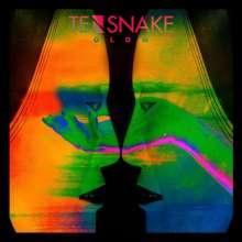 Tensnake: Glow, CD