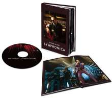George Michael: Symphonica (Live) (Deluxe Edition + 3 Bonustracks), CD