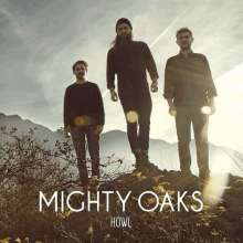 Mighty Oaks: Howl, LP