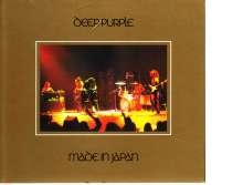 Deep Purple: Made In Japan 1972 (2014 Remaster) (Deluxe Edition), 2 CDs