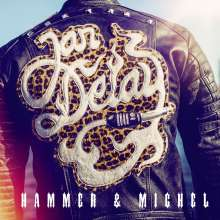 Jan Delay: Hammer & Michel (Limited Edition), 2 LPs