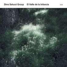 Dino Saluzzi (geb. 1935): El Valle De La Infancia, CD