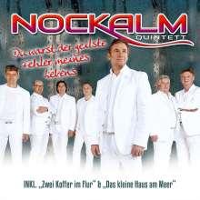 Nockalm Quintett: Du warst der geilste Fehler meines Lebens, CD