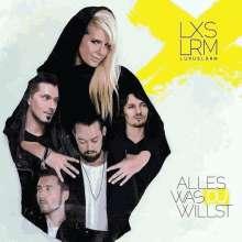 Luxuslärm: Alles was du willst (Limited Deluxe Edition) (CD + DVD), CD