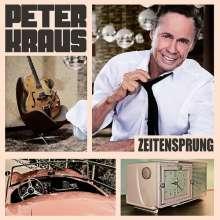 Peter Kraus: Zeitensprung, CD