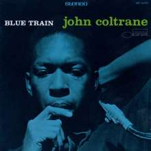 John Coltrane (1926-1967): Blue Train (remastered) (180g) (Limited-Edition), LP