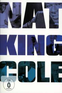 Nat King Cole (1919-1965): Afraid Of The Dark, CD