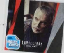 Bernard Lavilliers: Baron Samedi, CD