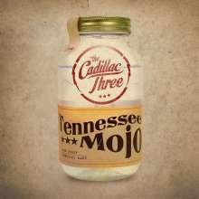 The Cadillac Three: Tennessee Mojo, CD
