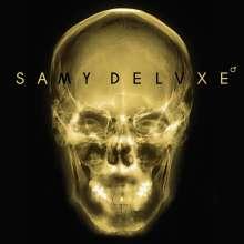 Samy Deluxe: Männlich, CD