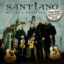 Santiano: Mit den Gezeiten (Special Edition mit Bonustitel), CD