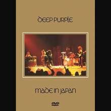 Deep Purple: Made In Japan, DVD