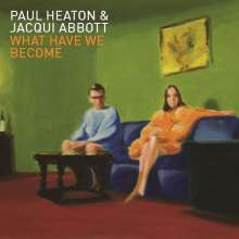 Paul Heaton & Jacqui Abbott: What Have We Become (12 Tracks), CD