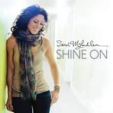 Sarah McLachlan: Shine On, CD