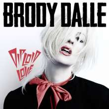 Brody Dalle: Diploid Love, CD