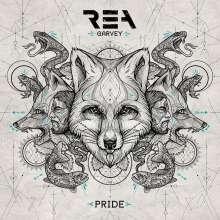 Rea Garvey: Pride, CD
