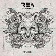 Rea Garvey: Pride (Deluxe Edition) (CD + DVD), CD